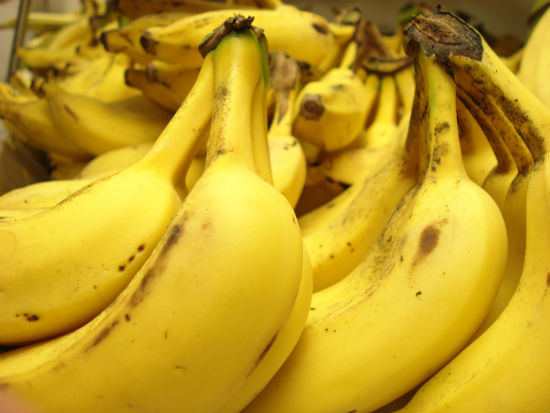 Amazing Bananas