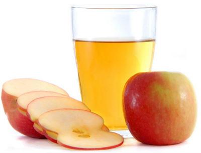 Apple Juice - Breakfast Apple Juice