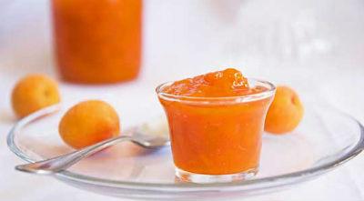 Apricot Jam - Apricot Jam
