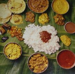 TamilNadu Food