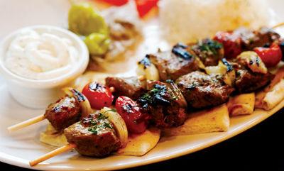 Barrah Kebab