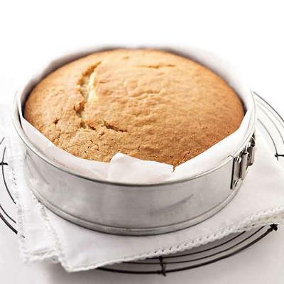 Yummy New Year Cakes Recipe!!