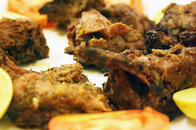 Burra Kebab