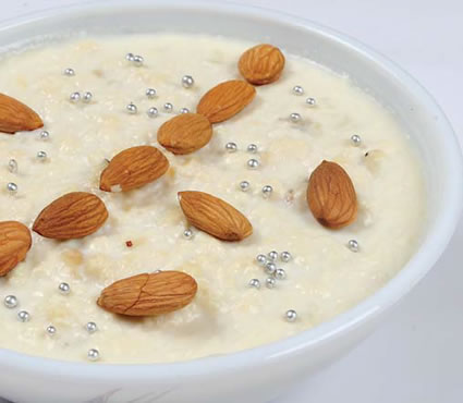 Cheese Payasam