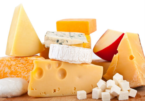 Cheese - Understanding Dietary Fats