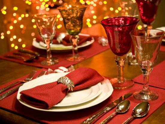 Chrstimas Dinner - Christmas Dinner Ideas
