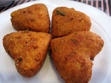 Cutlet%20 - Cucumber Cutlet