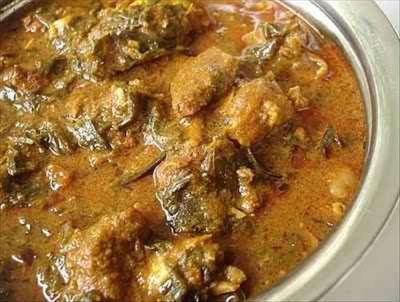 Dhabe Da Meat