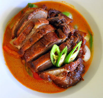 DuckCurry - Spicy Duck Curry
