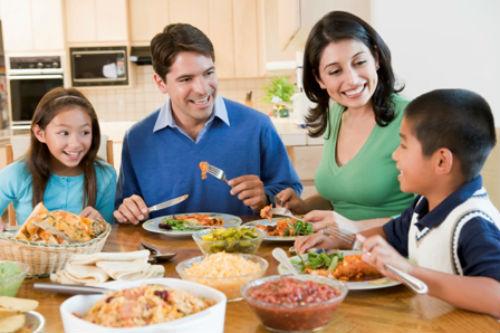 Family Brunch - Sunday Brunch Ideas