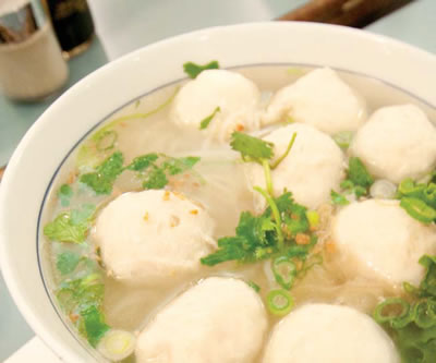 Fish Soup Recipe on Have You Tried This Simple And Tasty Fish Ball Soup Recipe From