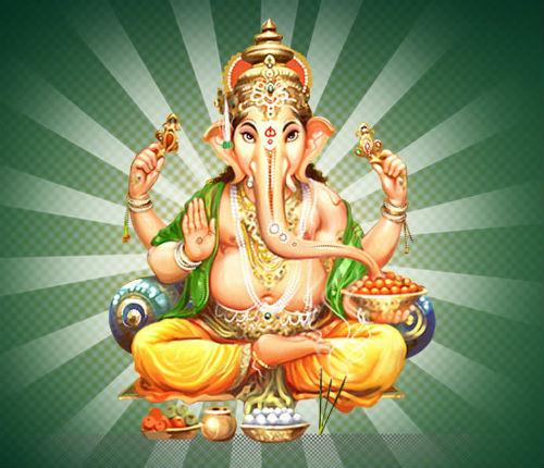 Ganesh Chaturthi - Ganesh Chaturthi Special