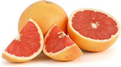 Mango and Citrus Salad
