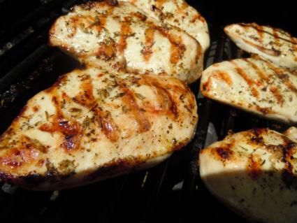 Grilled%20Lemon%20Garlic%20Chicken - Grilled Lemon Garlic Chicken