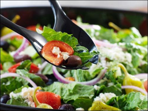 Healthy Salads - The Many Health Benefits of Salad