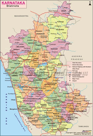 Cuisine of Karnataka