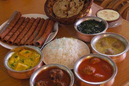 Cuisine of Kashmir