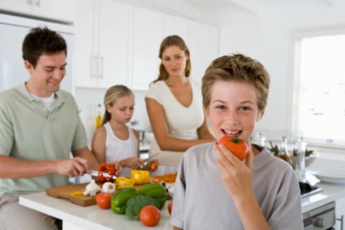 Kids%20Health - Healthy Recipes for the Carb Conscious Mommy