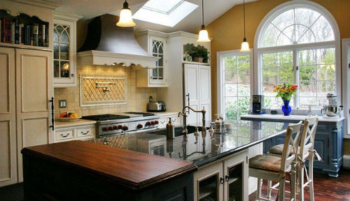 How to create the perfect kitchen work station for Perfect kitchen equipment