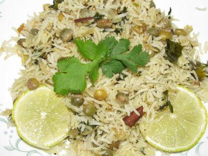 Lilva%20Rice - Lilva Rice