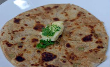 Mullangi Chapati