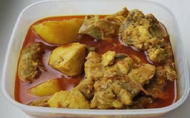 Murgi Jhol Recipe