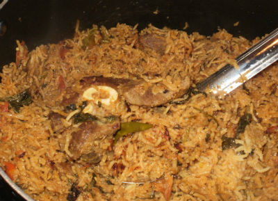 Mutton Mughlai Recipe Mutton Biryani Recipe Biryani