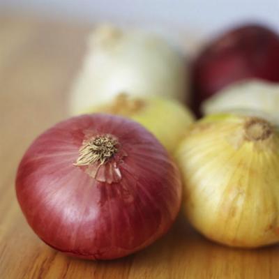 Onions 400 - Onion Thokku