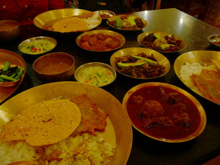 Orissa Food
