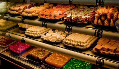 Popular Indian Sweets