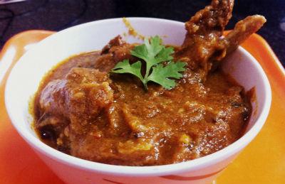 Raarha Meat