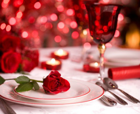 5 Tips On How To Cook A Romantic Meal