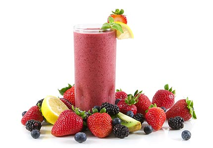 Top 10 Benefits of Smoothies and Juices