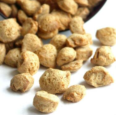 Soya Chunks - Crunchy Soya Balls