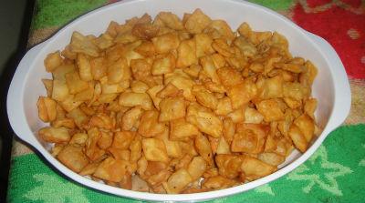 Spicy Thukkada - Spicy Thukkada Chaat