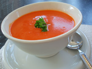 Tomato%20Soup - Guide to Healthy Soups