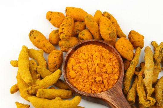 Haldi - The Wonder Medicinal Plant