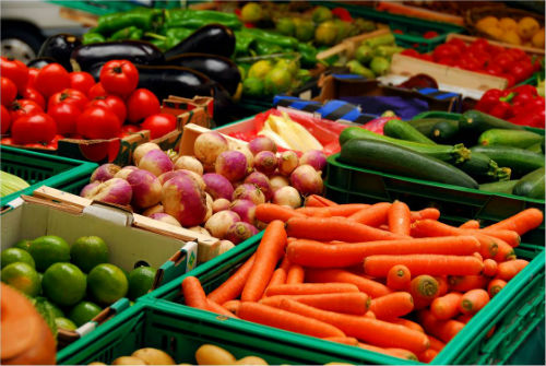 Vegetables - Useful Tips to Extend the Life of Foods in the Monsoons