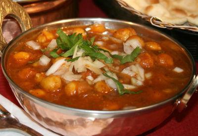 Amritsari chole recipe for Amritsari cuisine