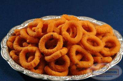 Andhra Murukku Chegodilu Recipe Awesome Cuisine