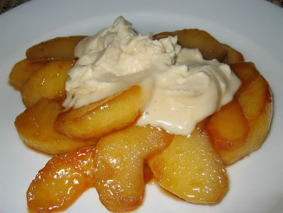 Caramelized Pears Recipe