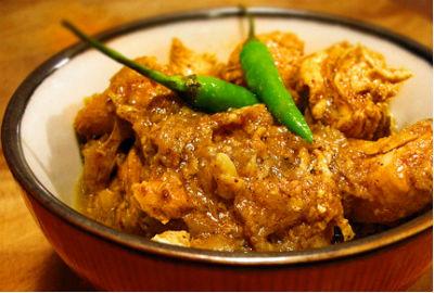 Goan chicken vindaloo recipe awesome cuisine goan chicken vindaloo forumfinder Gallery