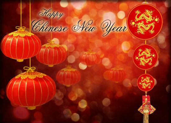 chinese new year 2013 - Delicious Recipes for Chinese New Year!