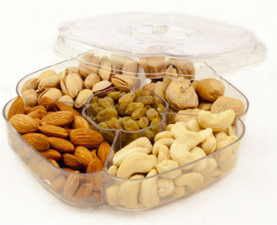 dry fruits - Dry Fruit Rice