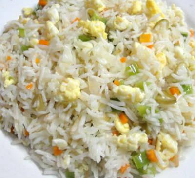 egg pulao - Egg Pulao
