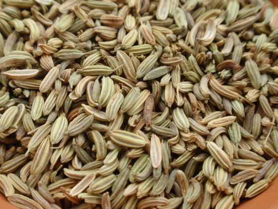 fennel seeds - Health Benefits of Fennel Seeds