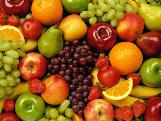 fruits - Are Fruits a Good Breakfast Substitute?