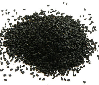 Kalonji (Onion Seeds)