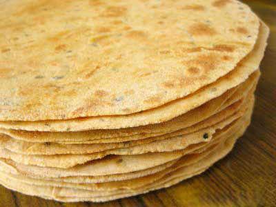 khakhra - Wheat Khakhra