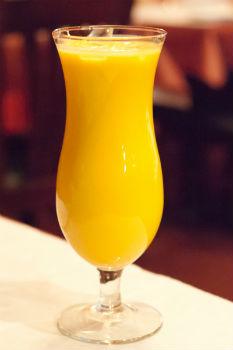 mango lassi - Yummy Lassi Varieties